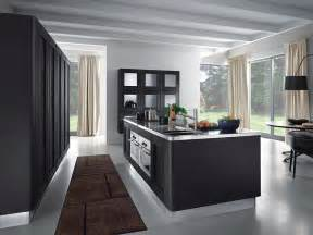 Ideas For New Kitchen Design 33 Simple And Practical Modern Kitchen Designs