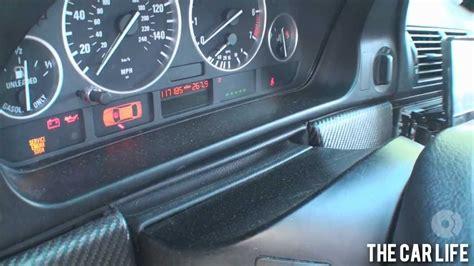 bmw service light on bmw engine light half yellow