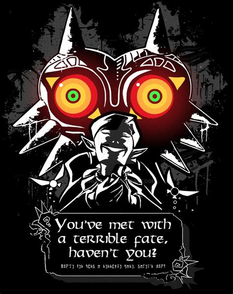 you ve you ve met with a terrible fate haven t you by samsantala