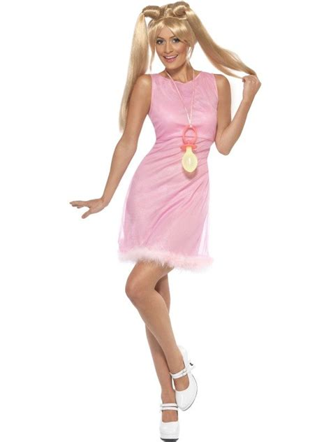 90s fancy dress costumes for girls adult sexy 90s baby spice girl power ladies fancy dress