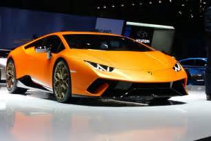 Cars Pictures Best Cars Of The 2017 Geneva Motor Show Pictures Evo