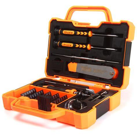 Tool Kit Tekiro 100 Pcs Alat Bengkel Set Tekiro 100 Pcs Tekiro Origi 45 in 1 precision screwdriver set alloy steel repair tools kit screwdriver kit for tablets
