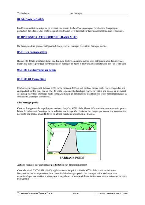 1294765469 procedes generaux de construction travaux cours barrages procedes generaux de construction