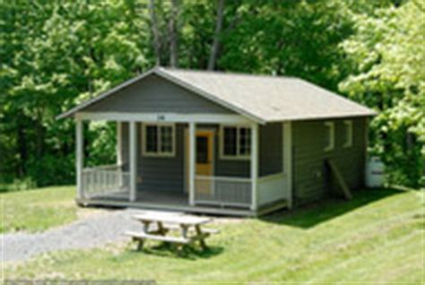 Fair State Park Cabins by Photo Gallery