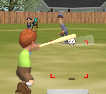 backyard baseball sandlot sluggers free online baseball games