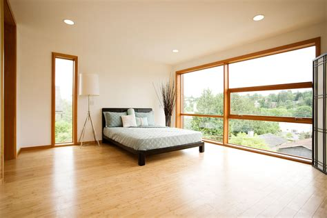 Bedroom Bamboo Flooring The Advantages And Disadvantages Of Bamboo Flooring