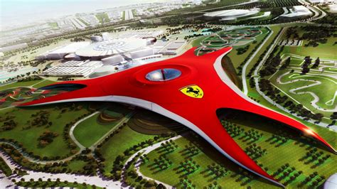 ferrari world ferrari world the visit you will remember forever