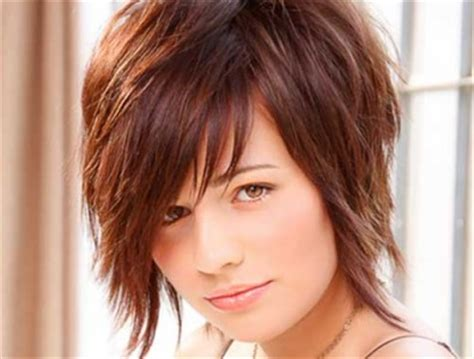 haircut for round face female 2016 short hair for round faces short hairstyles 2017 2018