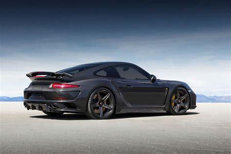 porsche stinger 2015 2015 porsche 911 turbo s stinger gtr carbon edition by