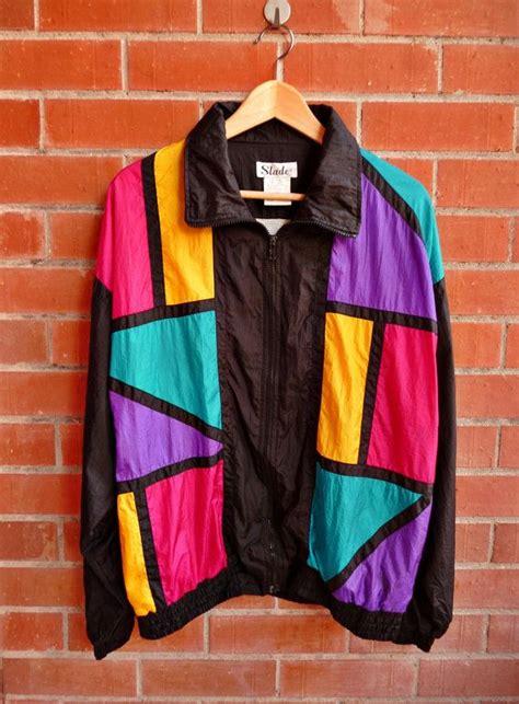 vintage slade neon 80s hip hop new wave electro nu