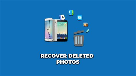 android deleted photos how to recover deleted photos on android device