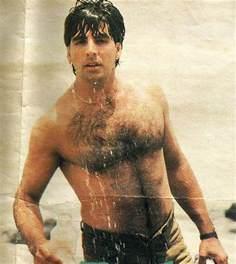 13 Vintage Pictures Of Akshay Kumar That'll Make You ...