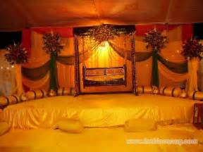 Beautiful Home Decorating Ideas beautiful stage decoration ideas for mehndi