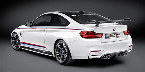 Bmw M2 Tieferlegen by Bmw M2 And M4 Coupe M Performance Kit For Sema Image 401574