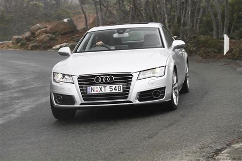 Audi A7 2011 by 2011 Audi A7 Sportback Launched In Australia Photos 1