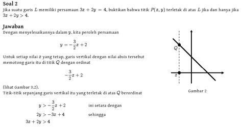 tutorial latex matematika menulis dengan latex keterangan gambar caption di dalam