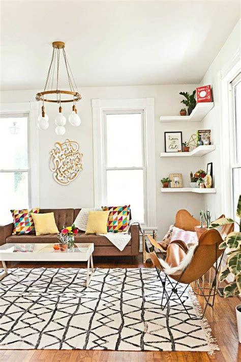 design le le tapis design la meilleure option pour votre chambre design