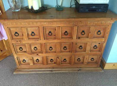 Solid Mexican Pine Bedroom Furniture For Sale In Solid Bedroom Furniture Sale