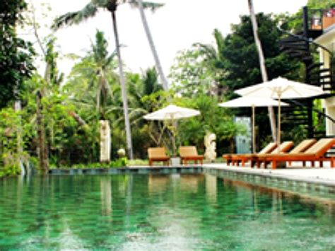 Bali Detox Resort by Bali Vitality Detox