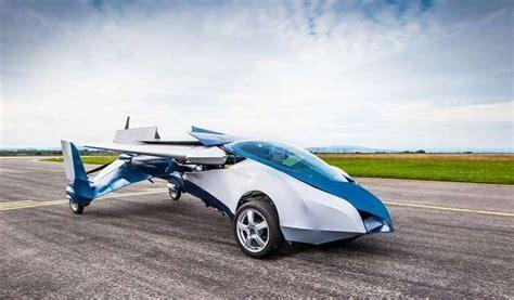 auto volante aeromobil 3 0 l auto volante foto allaguida