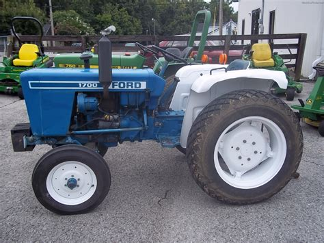 ford 1700 tractor ford 1700 compact tractor