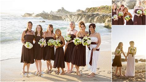 modern beach wedding on the carmel coast inspired by this