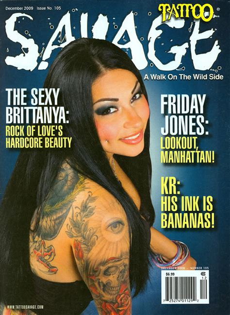 jenai chin savage magazine