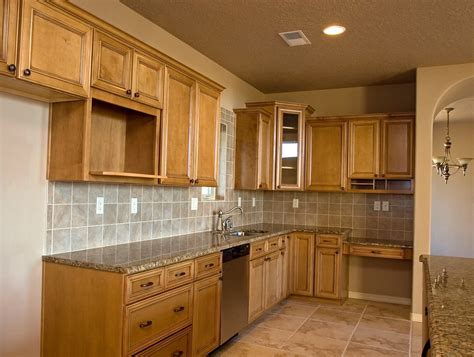 used wood kitchen cabinets used kitchen cabinets for sale secondhand kitchen set