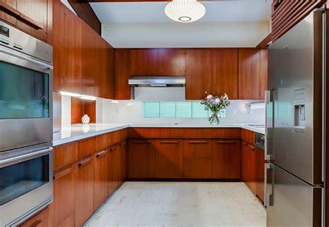 mid century modern kitchen cabinets recommendation homesfeed 28 mid century modern kitchen cabinets top 15 mid