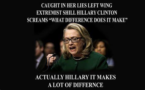 Hillary Clinton Benghazi Meme - image gallery hillary and benghazi