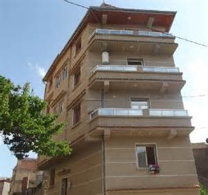 villa r 4 avec grenier 224 bejaia ville bejaia ville vente
