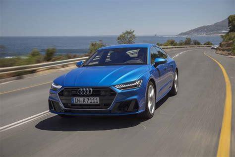 Audi A7 Mobile by Audi A7 Sportback Attacke Auf Bmw 6er Und Mercedes Cls
