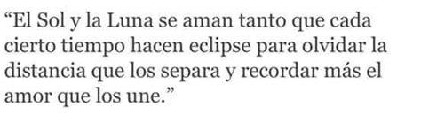 se como la luna frases pw el sol y la luna se aman tanto frases pw