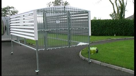 Shed Style Homes lennon all weather clothes lines youtube