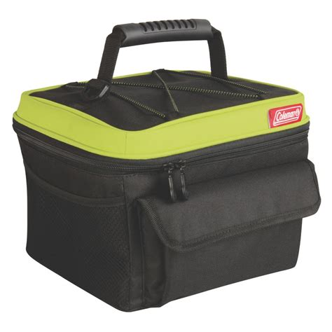 10 can rugged lunch box coleman - 10 Can Rugged Lunch Box