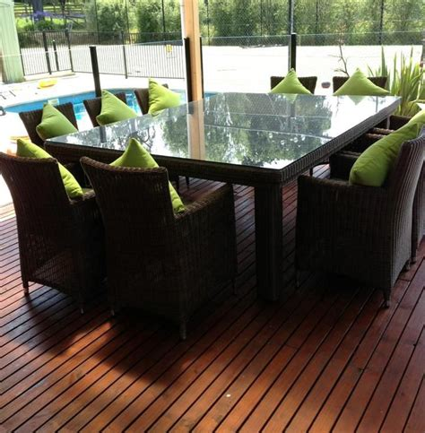 seater luxury dining table  ansan outdoor furniture