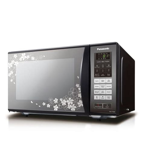 Microwave Panasonic Nn S235wf panasonic 23 l nn ct364b convection microwave oven reviews