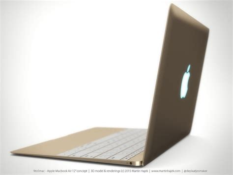 Macbook Retina Gold apple media event rumored for late february apple