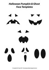 ghost faces for halloween 5 best images of ghost face template printable cute