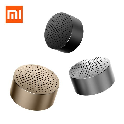 Xiaomi Bluetooth Speaker Mini ultra portable speaker reviews shopping ultra