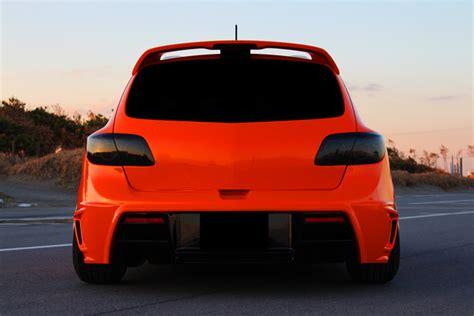 mazda 3 mps bodykit продажа автомобилей