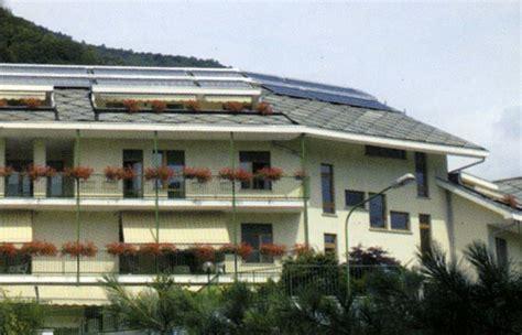 casa di cura villa serena piossasco centrali termiche
