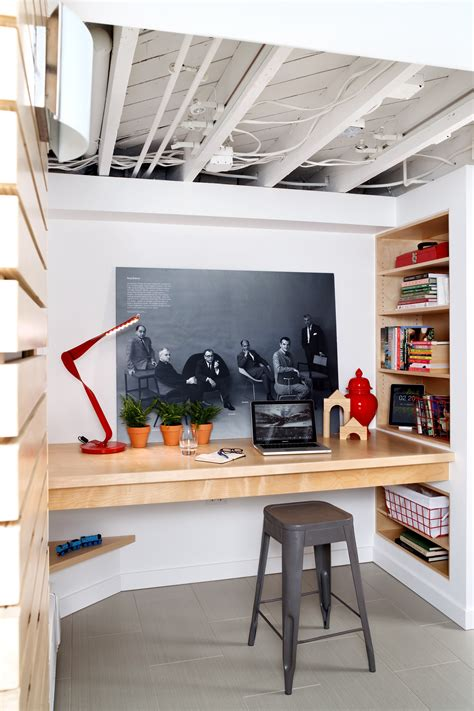 home to office 7 inspiring home offices that make the most of a small