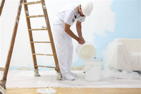 a painter how to save money when hiring a painter