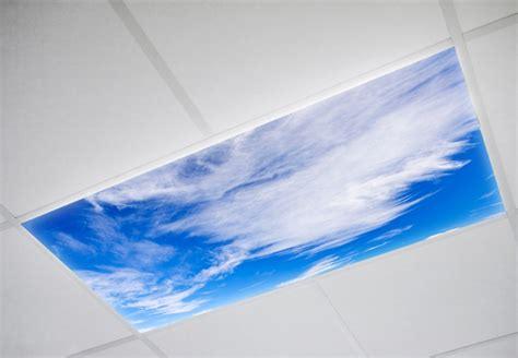 classroom light filters clouds the gallery for gt fluorescent light covers for classroom