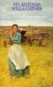 my antonia books my antonia willa cather paperback 0395083567 book