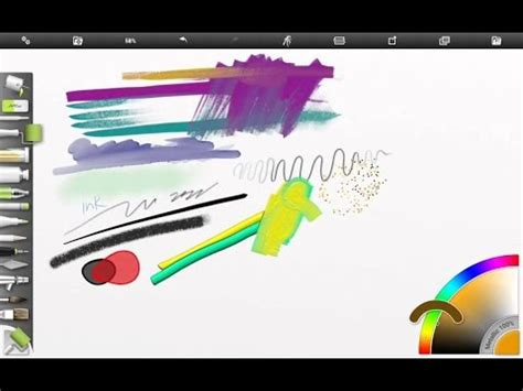 artrage draw paint create android apps on play