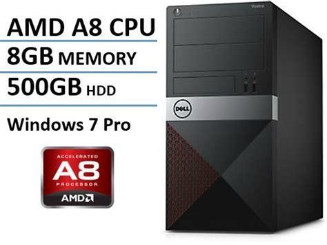 Premium Amd A8 7600 Apu Aif612 2016 newest dell vostro premium business desktop amd a8 7600 up to 3 8ghz processor