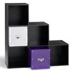 compo meuble en escalier noir l 93 cm discount senegal