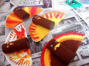 something easy to make for thanksgiving top 32 easy diy thanksgiving crafts kids can make